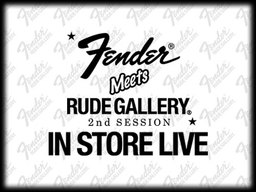 Fender meets RUDE GALLERY.jpg
