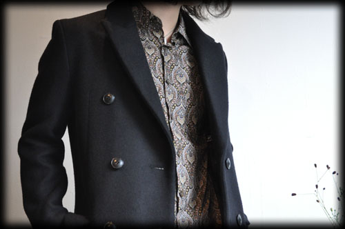 RUDEGALLERY DOUBLE BREASTED COAT2019.10 (1).JPG