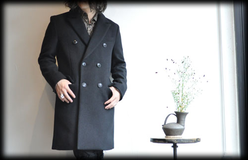 RUDEGALLERY DOUBLE BREASTED COAT2019.10 (2).JPG
